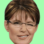 WE COULD HAVE BOOKED SARAH PALIN AS A SPEAKER FOR 185 DAYS IN A ROW… ON A DESERTED ISLAND.